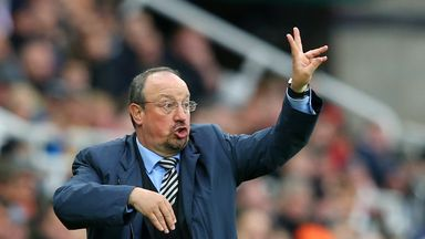 Newcastle possession 'embarrassing'