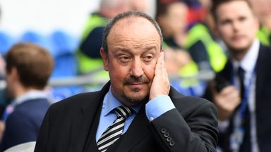 Benitez: We need to learn quickly