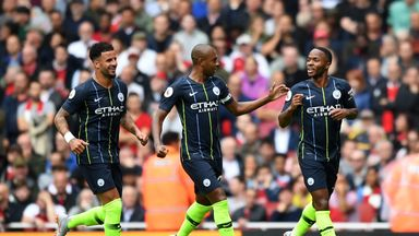 Pep seeks Sterling contract resolution