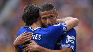 'No fear Richarlison form will dip'