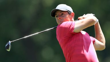 McIlroy: Game feels good