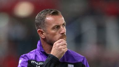 Rowett gutted for fans