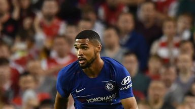 Sarri: Loftus-Cheek pressure is normal