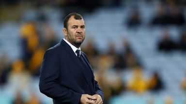 Cheika: We must cut out 'shortcuts'