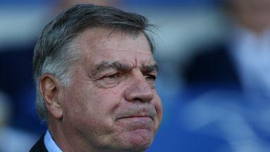Allardyce: Bolton situation tragic