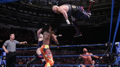Best of SmackDown: August 14