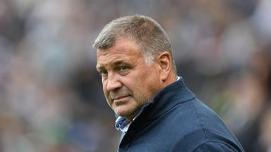 Tomkins hails Wane's competitiveness