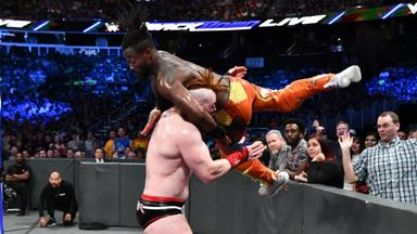 Best of SmackDown: August 8
