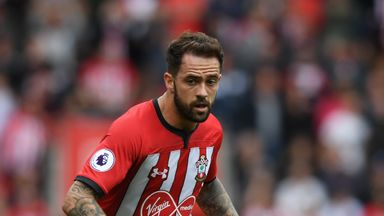 Hughes: Ings arrival has excited us