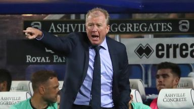 McClaren: We need to stick together