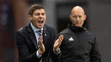 'Gerrard's conspiracy theory absurd'