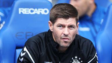 'Celtic-Rangers gap is closing'
