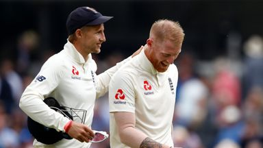Root: Stokes is desperate to play