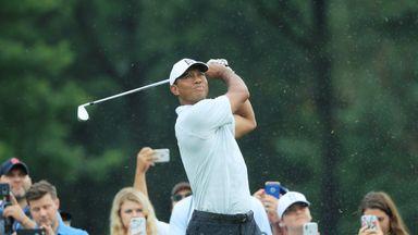 Woods targets Ryder Cup spot