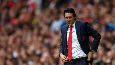 Parlour: Pressure on Emery already