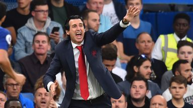 Does Emery need to adapt?