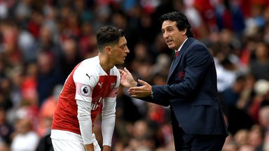 Rosenior defends Emery's new style