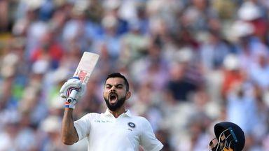 The Zone: How do you get Kohli out?