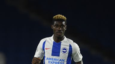 Hughton: New signings yet to hit heights