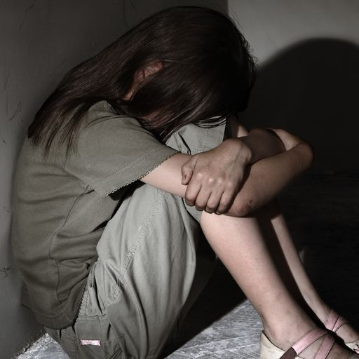 'Nearly a quarter' of girls aged 14 self-harm