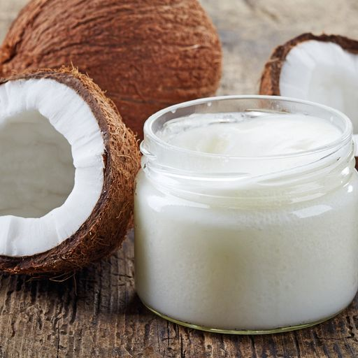 Coconut oil 'pure poison', says Harvard professor
