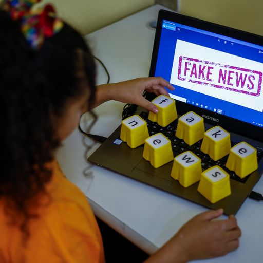 Fake news: Why people fall for it and how to stop believing it
