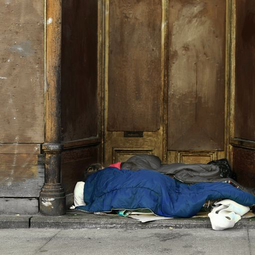 'Truly terrible' homeless crisis likely to get worse