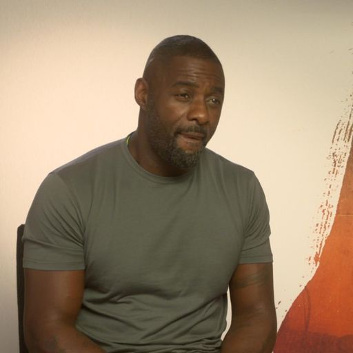 Idris Elba tweet stokes next James Bond rumours