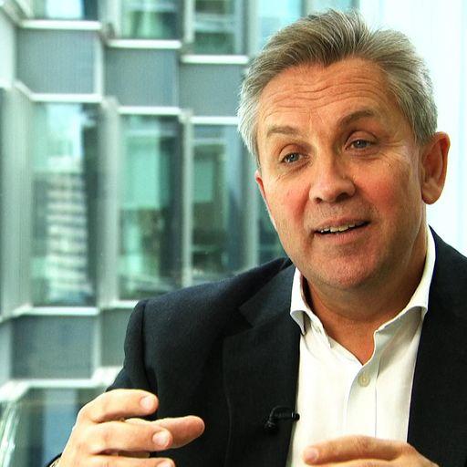 Ex-Sainsbury's boss: 'Make Amazon pay fair share of tax'