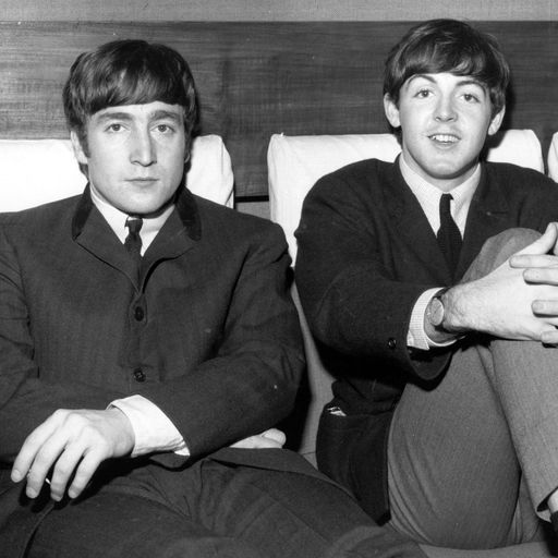Lennon or McCartney? The science behind who wrote which Beatles songs