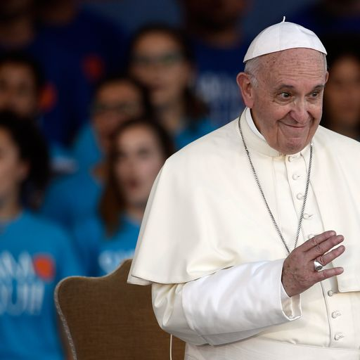 Pope Francis in Ireland: The ultimate guide