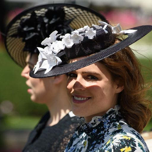 Princess Eugenie of York: How well do you know royal bride-to-be?