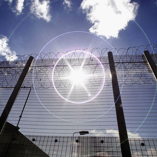 Private v state: The UK's best and worst prisons
