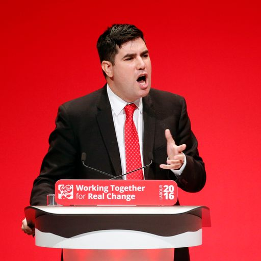Labour MP 'regrets' making Zionism remark