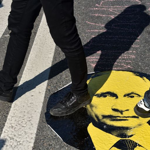 Targeting oligarchs will hit Putin where it hurts