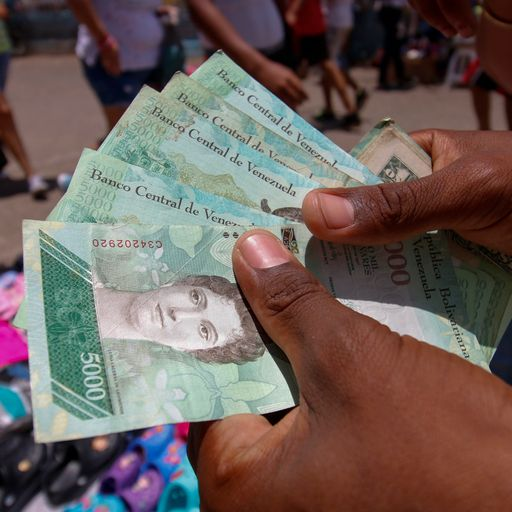 Venezuela's economic crisis: What you need to know
