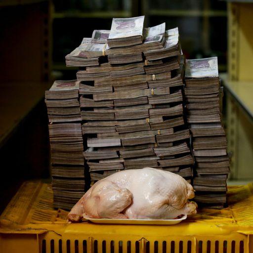 Venezuela's economic crisis: What you need to know