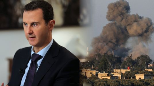 How Assad won the Syrian civil war