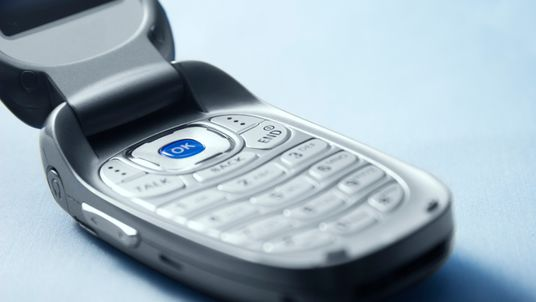 Handsets that don't come with app features or social media access have increased in popularity