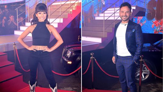 Roxanne Pallett has accused Ryan Thomas of purposefully hitting her in the Celebrity Big Brother house