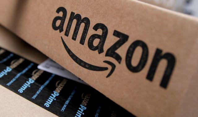 Amazon Reports More Profit In Q3, But Revenue Lag Hurts Stock