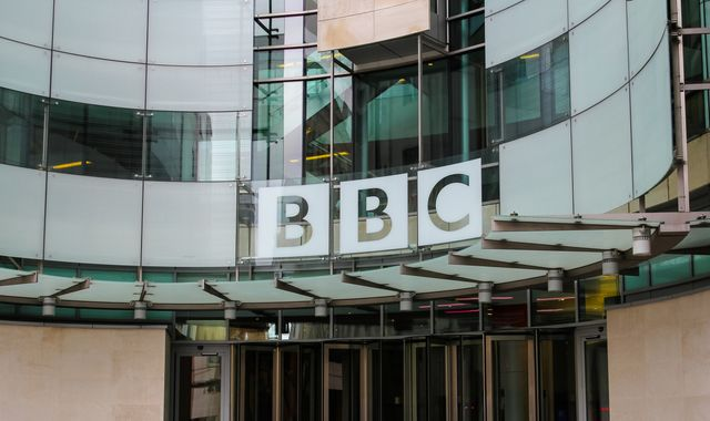 BBC warned as women still paid 'far less' than men