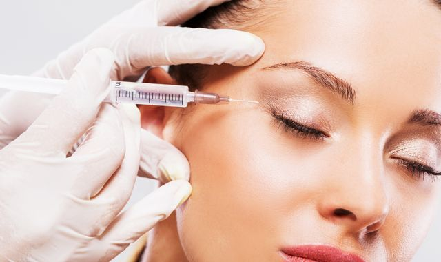 Pharmaceuticals firm AbbVie buys Botox-maker Allergan for £49.5bn