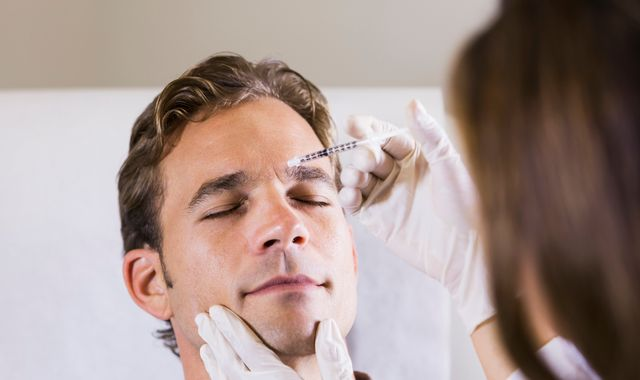 Surgeons Issue Warning As Superdrug Brings Botox To The High Street For 99