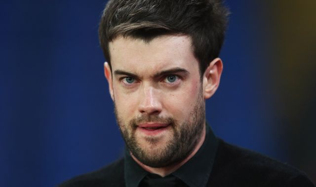 Row As Jack Whitehall Chosen To Play Disneys First Openly Gay Character