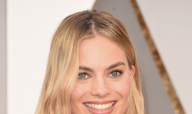 'Don't presume': Margot Robbie is fed up of being asked when she is going to have babies