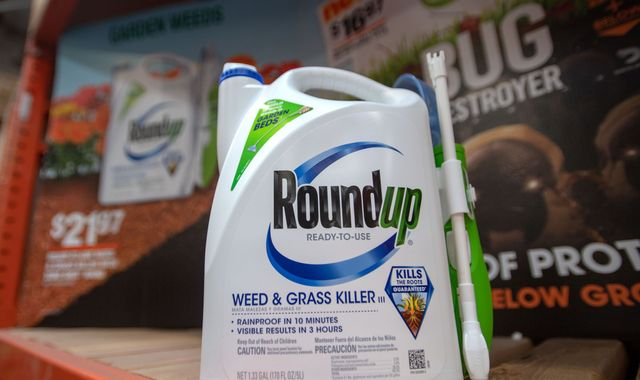 Chemicals giant hit by US weed killer ruling