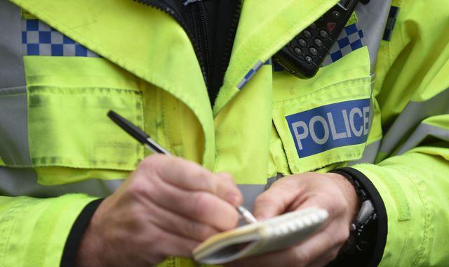 55 men arrested in West Yorkshire historical child sex abuse case