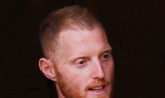 stokes catholic single men Cricket athlete ben stokes charged after defending gay men in  has decided to charge stokes and two other men with  release their debut single last week .