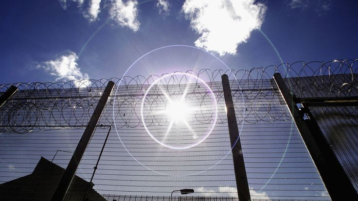 Prisons in England and Wales are run at varying standards